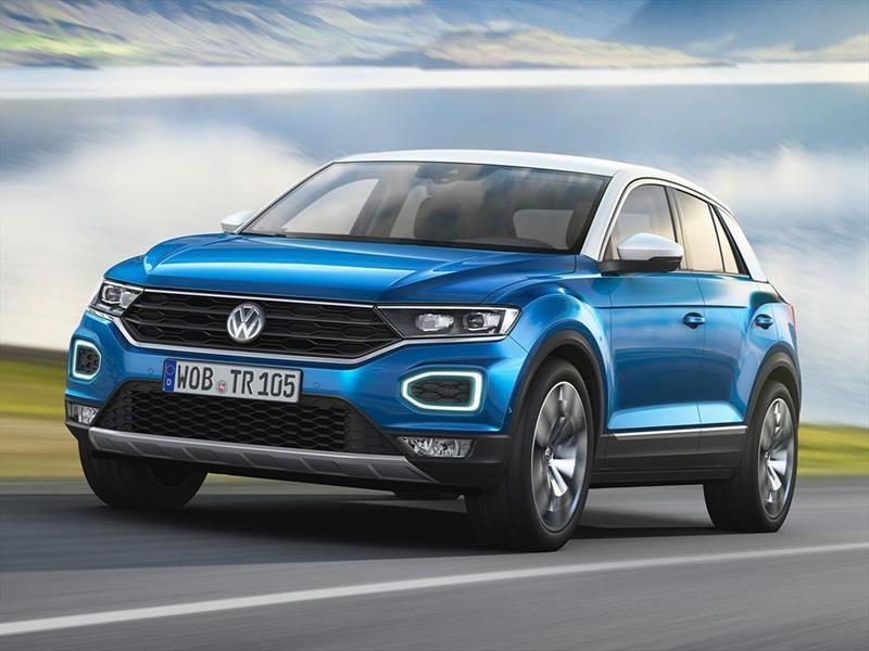 Volkswagen T-Roc no llegaría a Estados Unidos