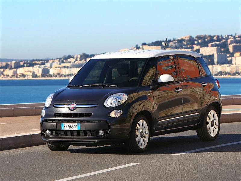 ya pod s alquilar el fiat 500l en europa. Black Bedroom Furniture Sets. Home Design Ideas