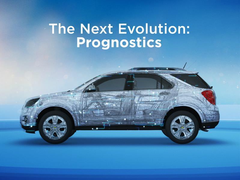 General Motors desarrolla tecnología que predice fallas mecánicas