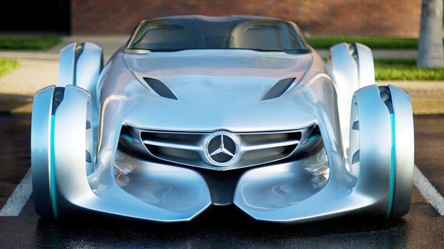 Top 10: los concept más impresionantes de 2011