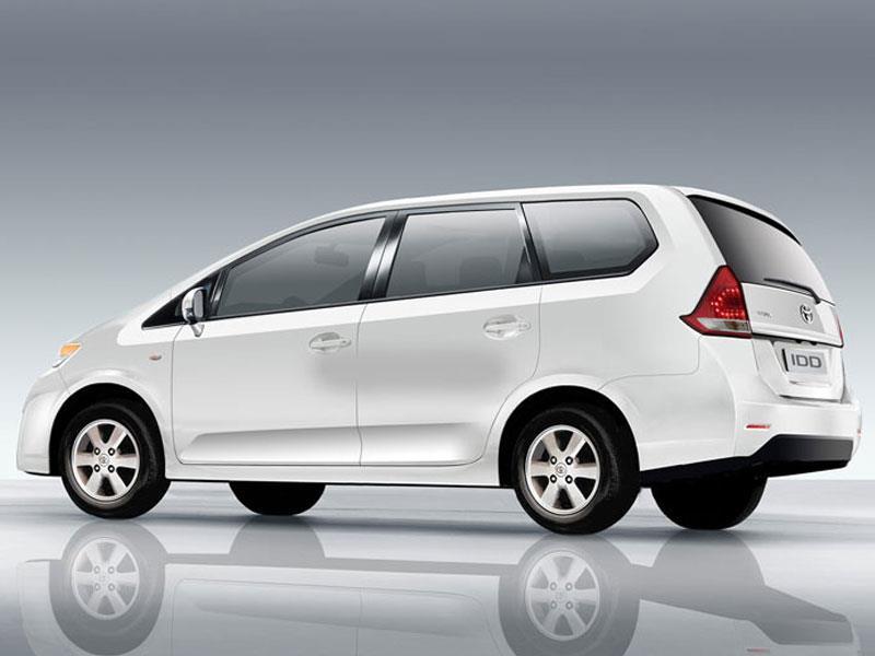 Toyota Avanza 2014 tiene nuevos precios, ahora desde $199,900 pesos ...