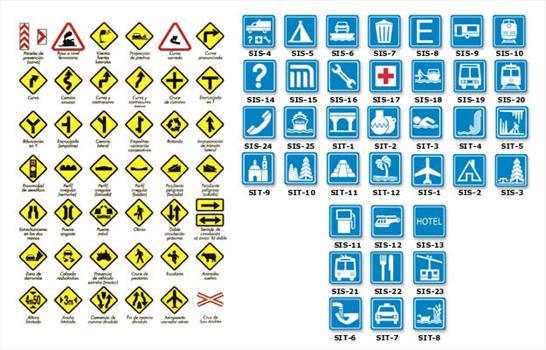 Autocosmos Precios Usados >> La importancia de las señales de tránsito - Autocosmos.com