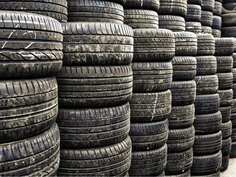 En el futuro los neumáticos podrán autorepararse
