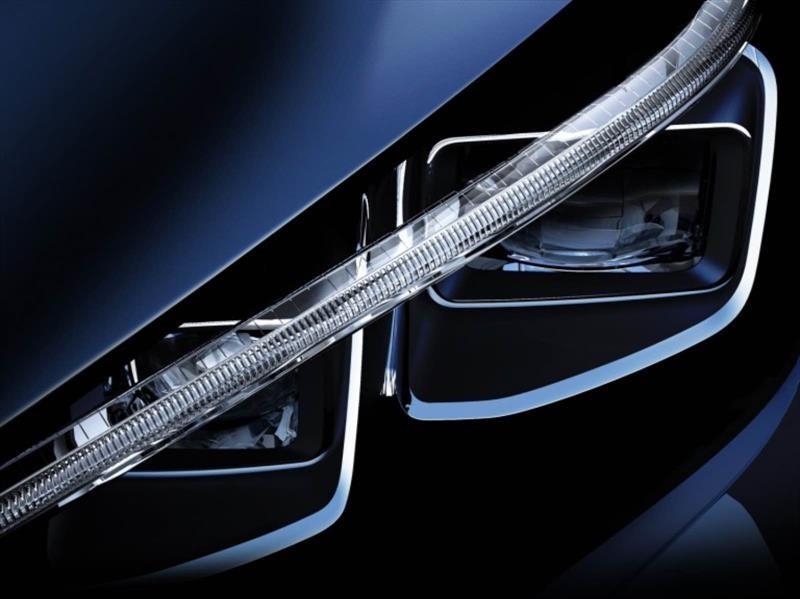 Nissan nos da un adelanto de la nueva generación de Leaf