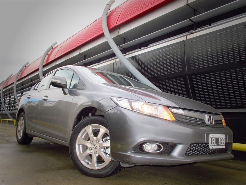 Image Result For Honda Civic Automaticoa