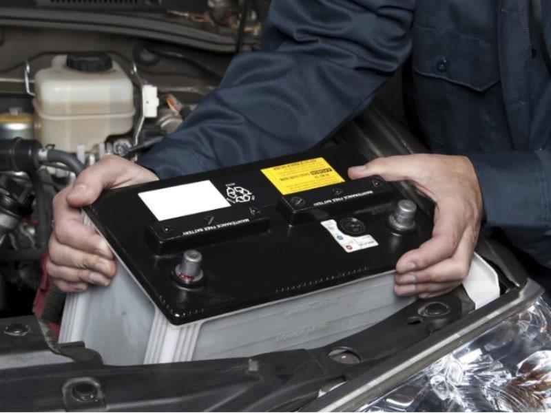 La batería, cada vez más fundamental en los autómoviles