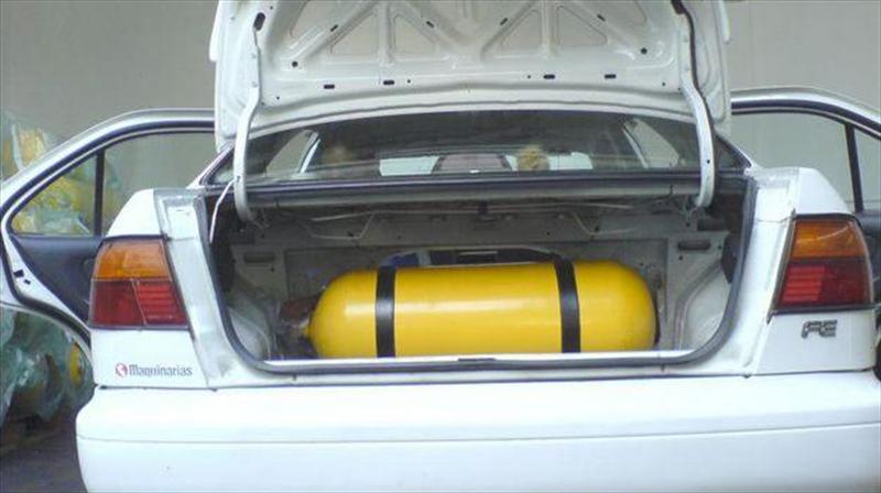 Logra Gas Natural en México ahorros de 40% en combustibles automotrices