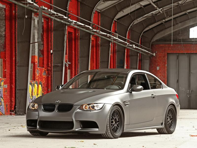 BMW M3 Coup&#233; por Cam Shaft