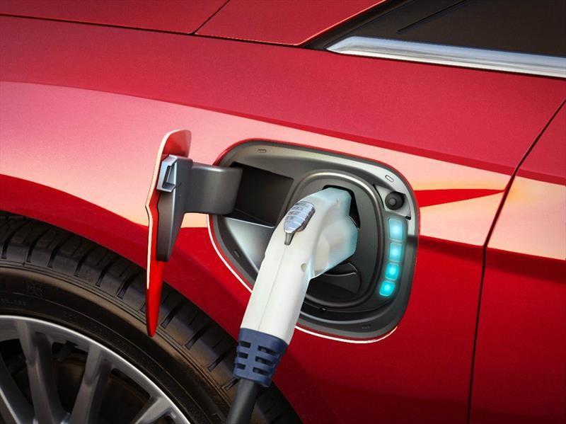 Incrementa el número de personas interesadas en comprar un auto eléctrico