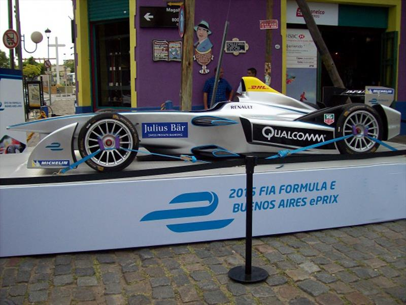La Fórmula E acelera sus emisiones en Europa y se atasca en España
