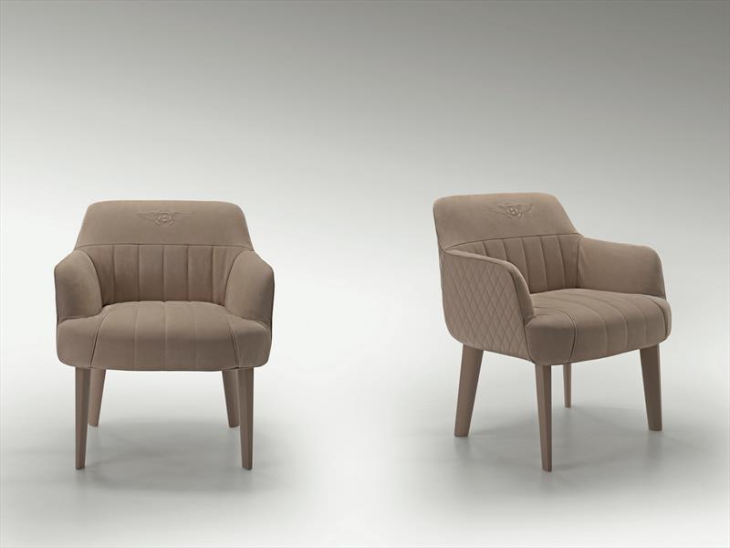 Bentley presenta nueva l nea de muebles for La europea muebles