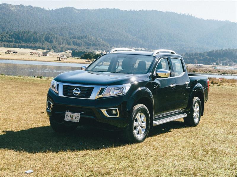 Camionetas Nissan: 9 cosas que debes conocer - Autocosmos.com