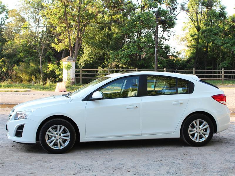 Chevrolet Cruze - Autos México - Autos usados, compra y