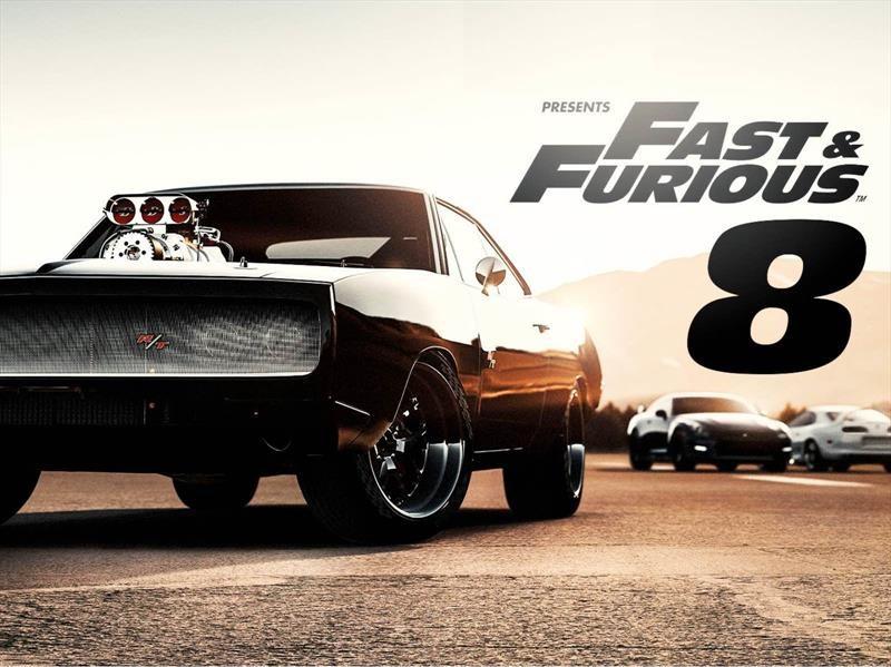 5 películas con autos como protagonistas para ver este año