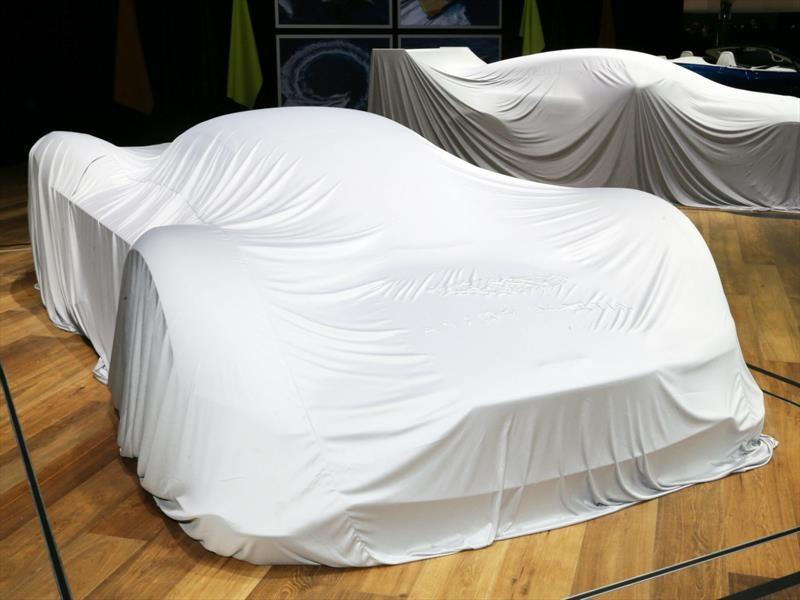Los mejores autos del Auto Show de Ginebra 2017