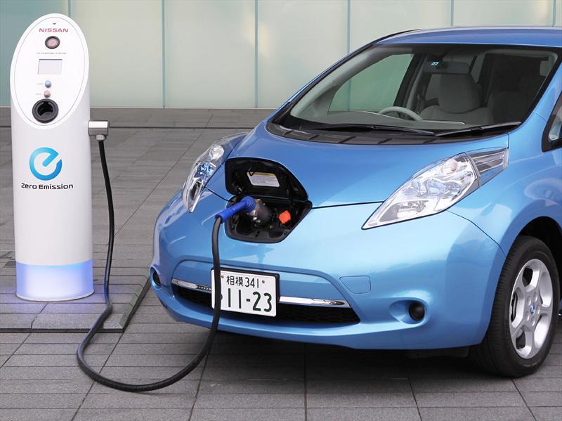 Los 15 autos eléctricos más vendidos en el mundo
