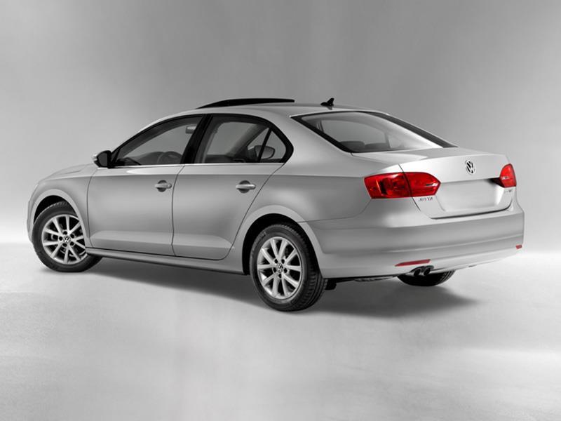 Volkswagen Jetta TDI 2014 llega a México desde $346,900 pesos