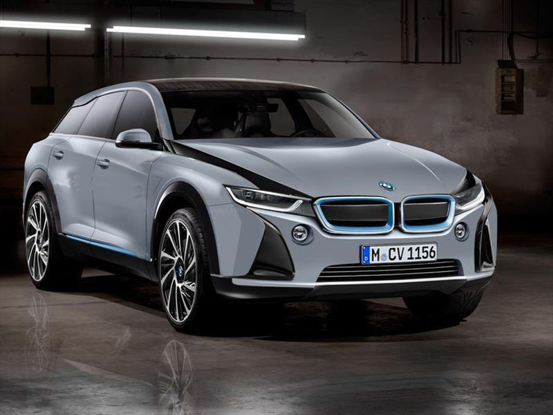 BMW tendrá 25 modelos eléctricos para 2025