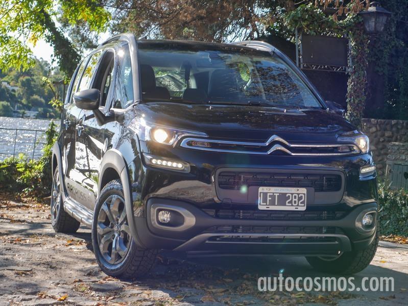 Video: 10 cosas que tenés que saber sobre los Citroën C3 y C3 Aircross Automáticos
