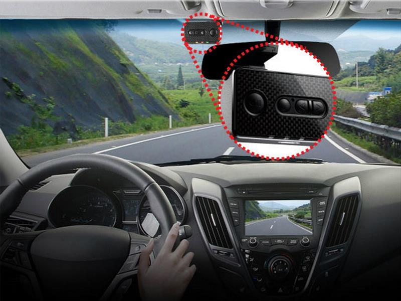 BETTER promueve sus cámaras de grabación DVR para vehículos