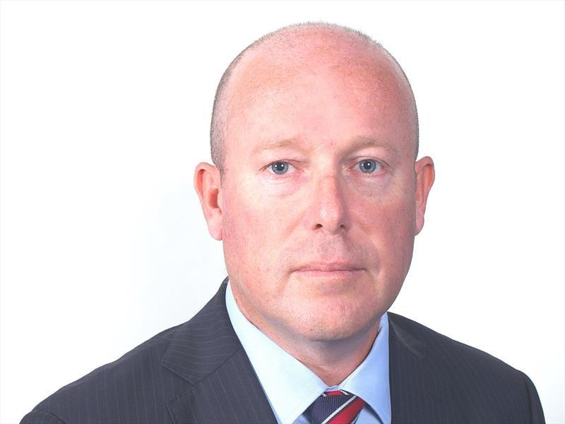 Ford tiene nuevo Director de Márketing