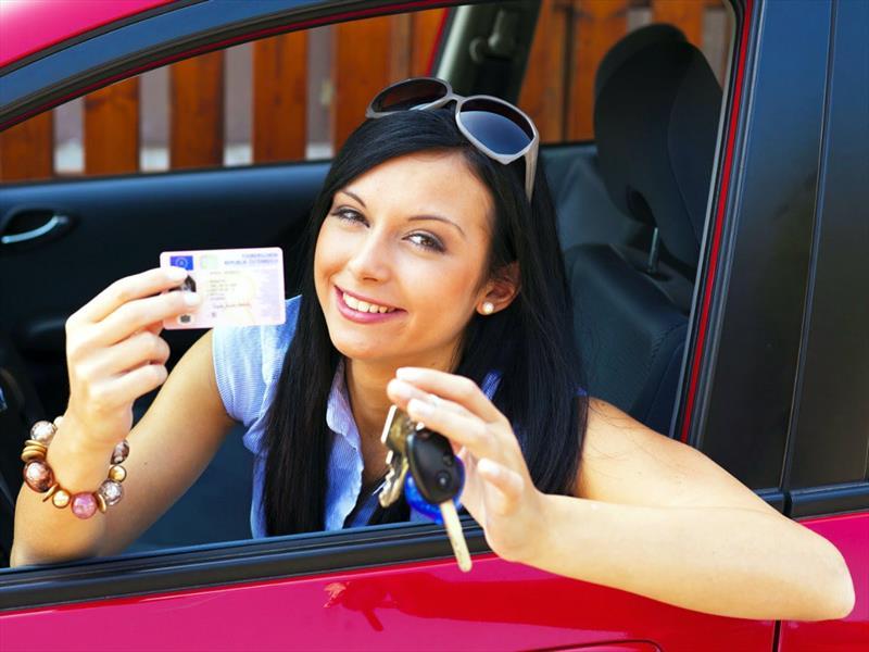 Cada vez hay menos licencias de conducir en EE.UU.