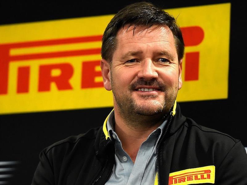 Recambio de autoridades en Pirelli