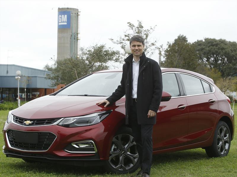 Este es el futuro de Chevrolet en Argentina