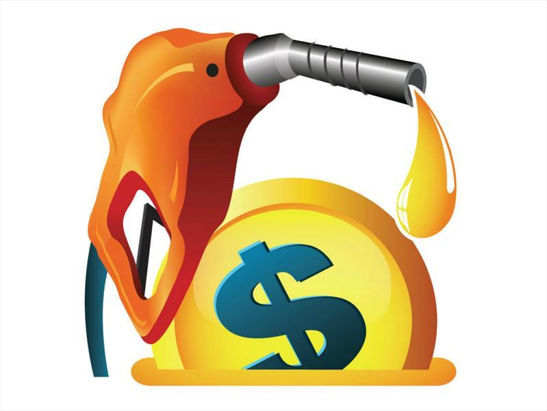 Los precios de 95 gasolina en komi