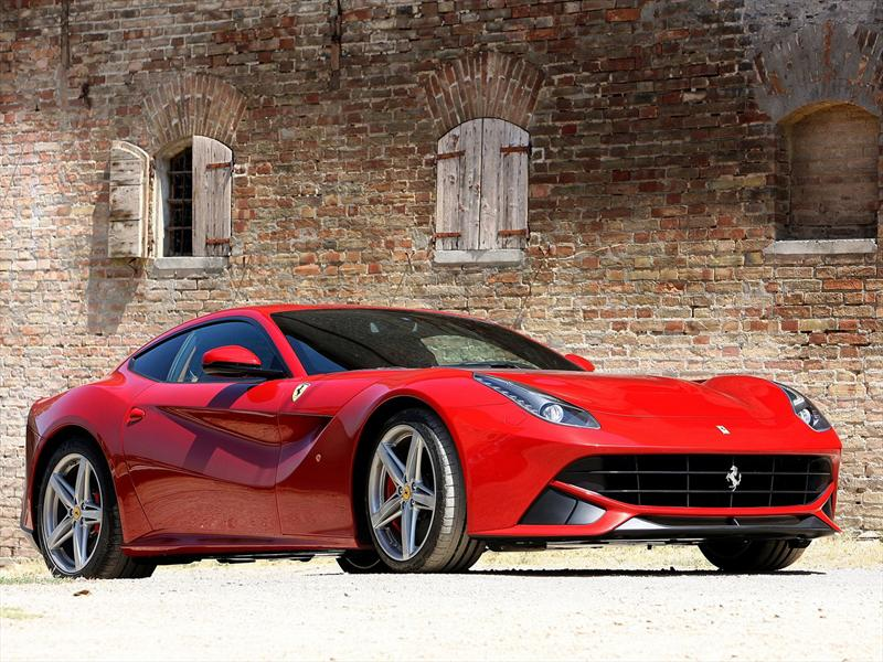 Ferrari es la marca más poderosa del mundo - Autocosmos.