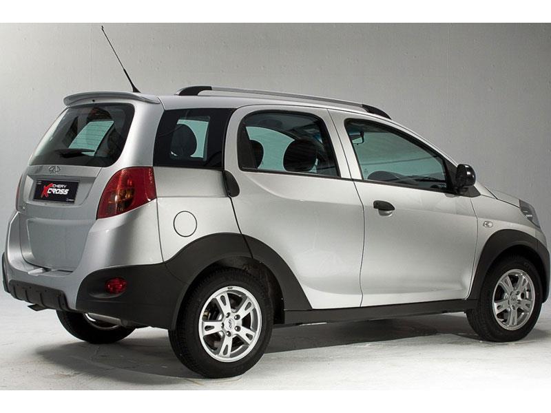 Estafan a compradores de carros chinos en Venezuela - Autocosmos.com