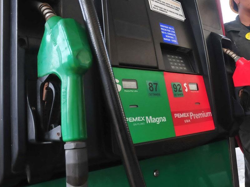 Abuso de Gasolineras