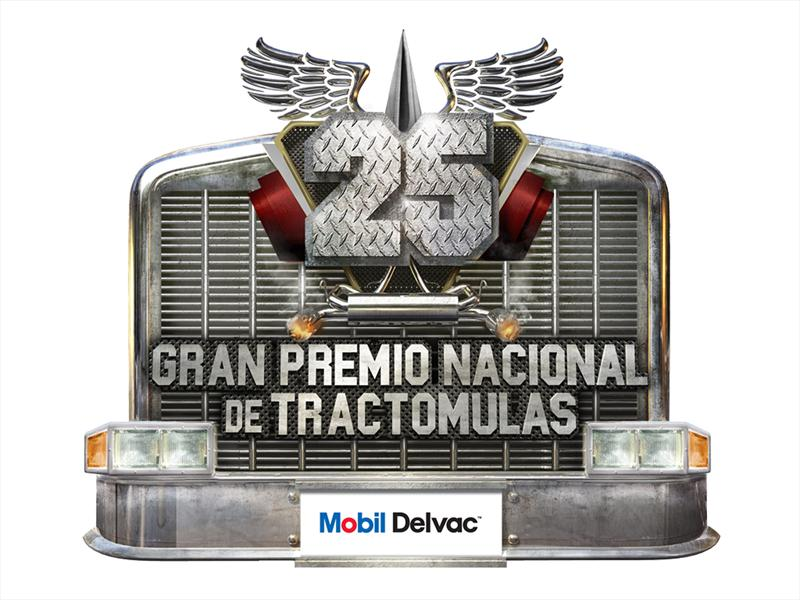 El Premio Nacional de Tractomulas Mobil Delvac llega a sus bodas de plata