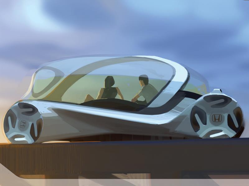 Honda CARpet gana el LA Auto Show Design Challenge