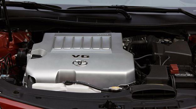 ¿Qué diferencias hay de un motor moderno a uno viejo?