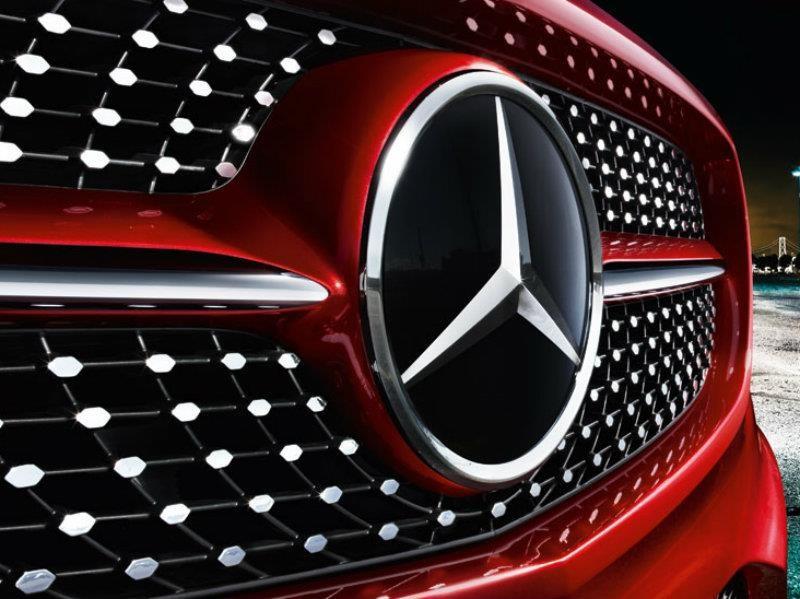 Grandes inventos de Mercedes-Benz que han impactado a la industria