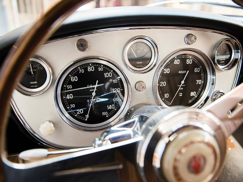 Los carros más caros del Amelia Island Concours d'Elegance 2017