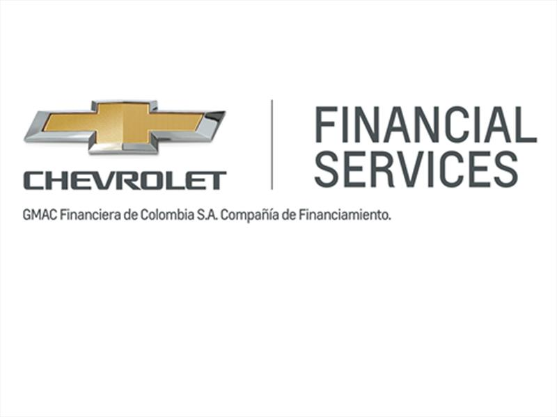 Chevrolet financial services lo nuevo de gmac en colombia General motors financial company inc