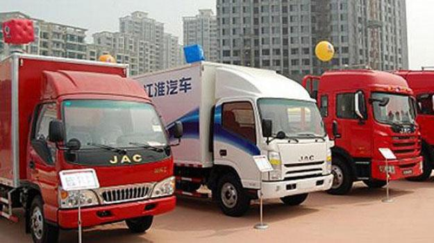 JAC Motors busca aumentar su participaci&#243;n en el mercado automotriz mexicano