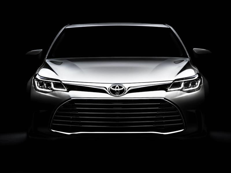Toyota quiere reducir un 90% las emisiones de sus autos