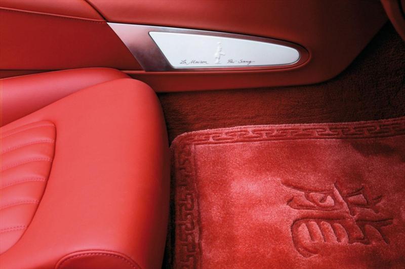 ¿Debo cambiar las alfombras de mi auto?