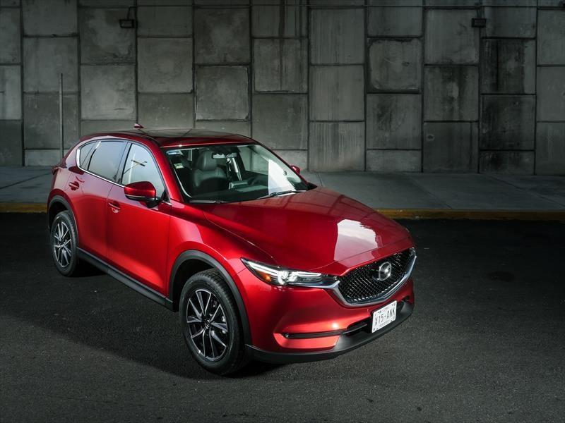 Mazda CX-5 2018, ¿facelift o nueva generación?