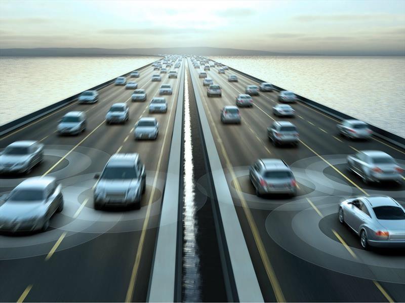 ¿Qué compañías trabajan más en la conectividad de los carros?