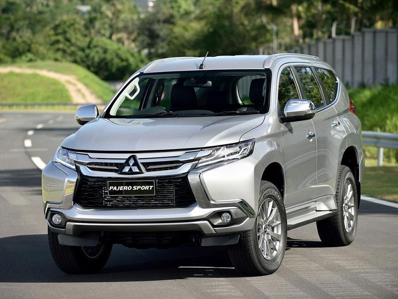 Mitsubishi Montero Sport 2017 se pone a la venta