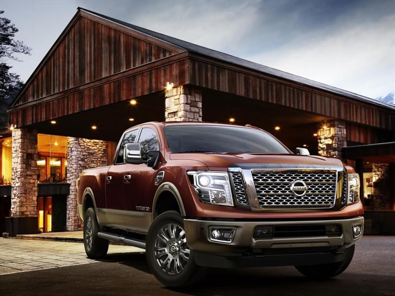 Nissan, la marca que más crece en Norteamérica