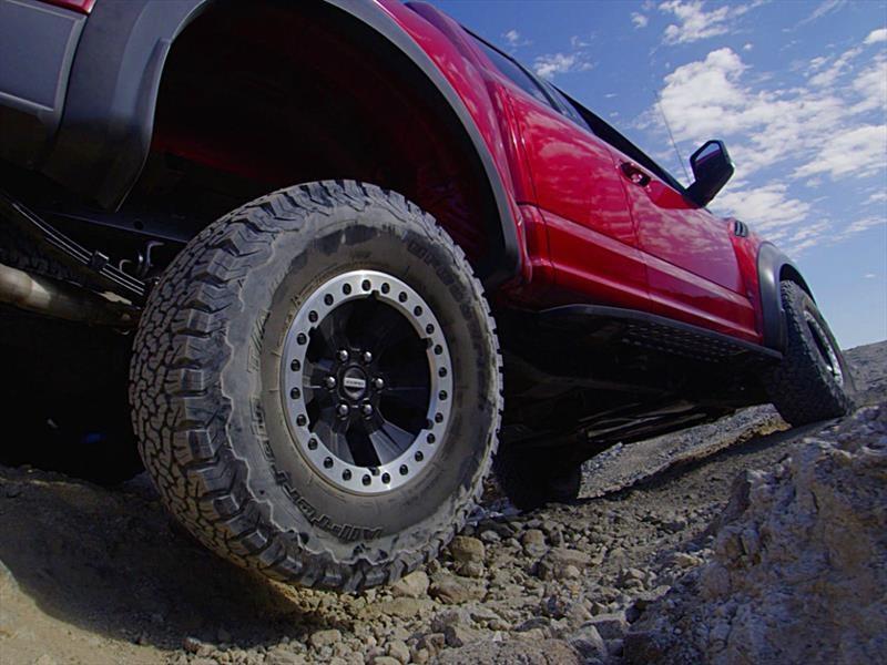 Lista de los mejores vehículos off-road