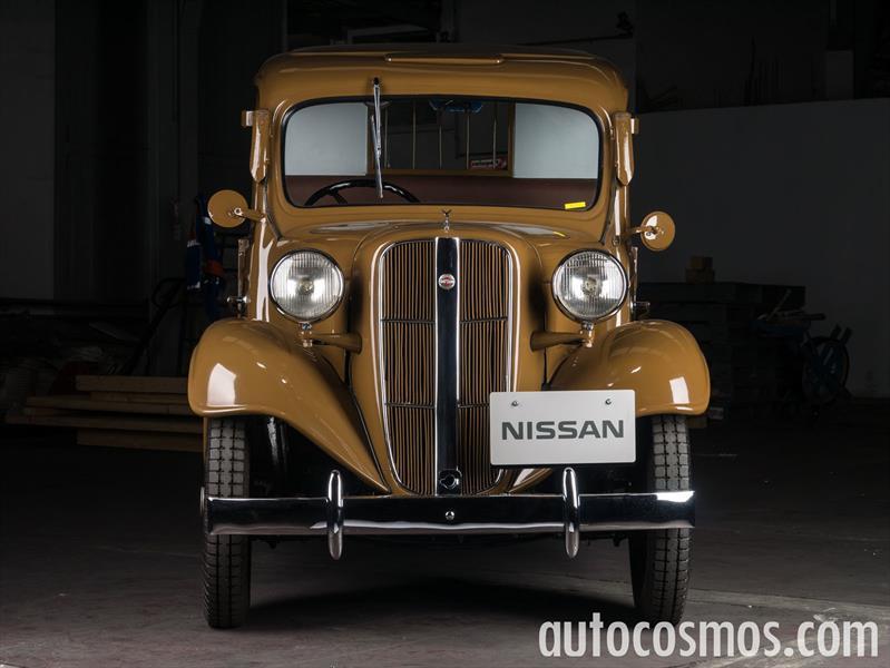 9 cosas que debes saber de las Pick Up Nissan - Autocosmos.com