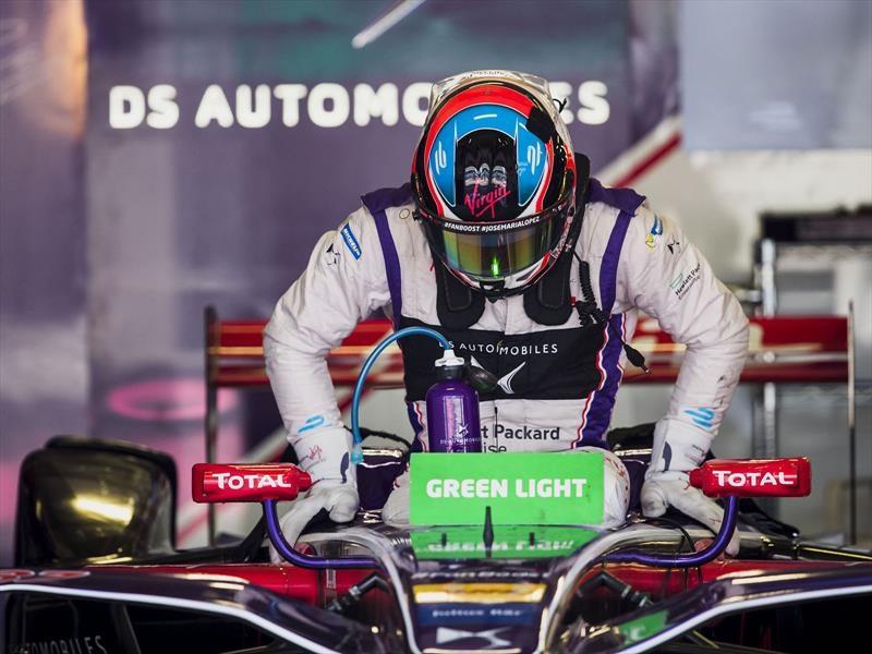 Pechito López abandona DS ¿Y también la Fórmula E?