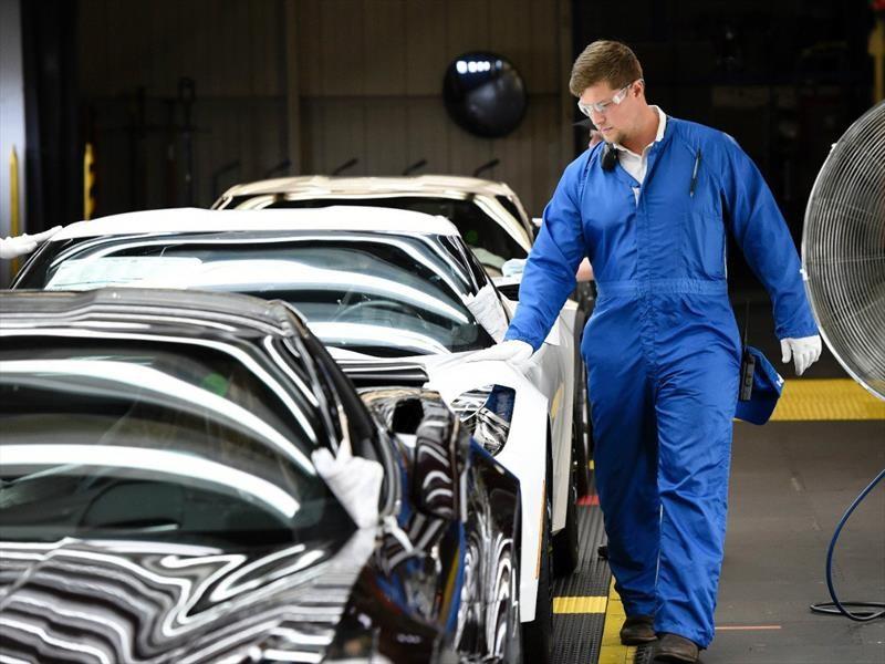 Conoce a las naciones que más autos comercializaron en 2016