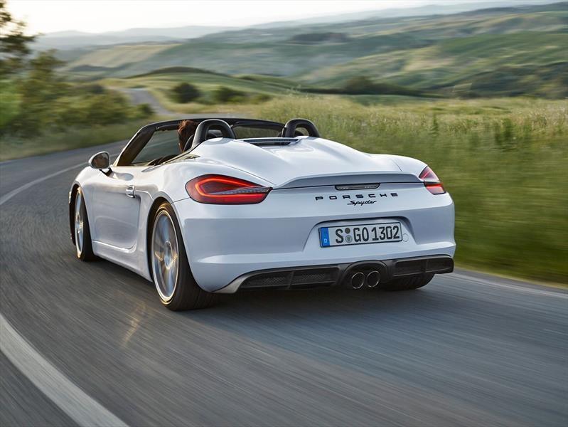 Top 5: Los Porsche más raros de la historia